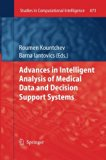 Advances in Intelligent Analysis of Medical Data and Decision Support Systems (Studies in Co...