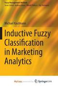 Inductive Fuzzy Classification in Marketing Analytics