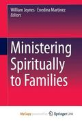 Ministering Spiritually to Families