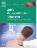 Atlas Osteopathische Techniken Studienausgabe
