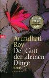 Der Gott Der Kleinen Dinge (German Edition)