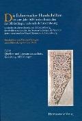 Handschriften der Bibliotheque Nationale de Luxembourg, Band I, 1 : Die Echternacher Handsch...