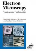 Electron Microscopy Principles and Fundamentals