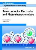 Encyclopedia of Electrochemistry Semiconductor Electrodes and Photoelectrochemistry