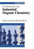 Industrial Organic Chemistry