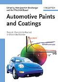 Automotive Paints and Coatings