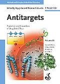 Antitargets: Prediction and Prevention of Drug Side Effects, Vol. 38