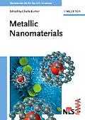 Metallic Nanomaterials