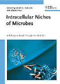 Intracellular Niches of Microbes: A Pathogens Guide Through the Host Cell