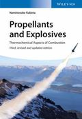 Propellants and Explosives - Thermochemical Aspects of Combustion