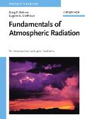 Fundamentals Of Atmospheric Radiation