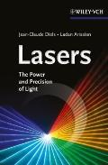 Lasers : The Power and Precision of Light