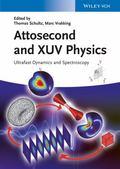 Attosecond and Xuv Spectroscopy