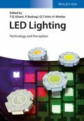 LED Lighting - Perception and Technology