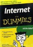 Internet fr Dummies (German Edition)
