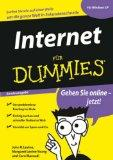Internet Fur Dummies (German Edition)