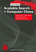 Scalable Search in Computer Chess: Algorithmic Enhancements and Experiments at High Search D...