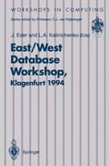 East - West Database Workshop: Proceedings of the Second International East - West Database ...