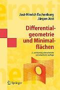 Differentialgeometrie Und Minimalfl??Chen