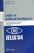 Logics In Artificial Intelligence 9th European Conference, Jelia 2004, Lisbon, Portugal, Sep...