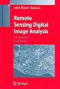 Remote Sensing Digital Image Analysis An Introduction