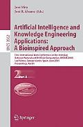 Artificial Intelligence And Knowledge Engineering Applications A Bioinspsired Approach  Firs...