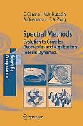 Spectral Methods Evolution to Complex Geometries And Applications to Fluid Dynamics