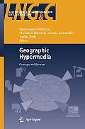 Geographic Hypermedia Concepts And Systems