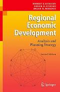 Regional Economic Development Analysis And Planning Strategy