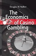 Economics of Casino Gambling