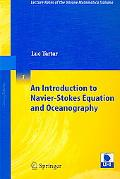Introduction to Navier-Stokes Equation and Oceanography