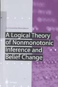 Logical Theory of Nonmonotonic Inference and Belief Change