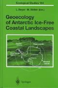 Geoecology of Antarctic Ice-Free Coastal Landscapes