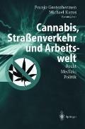 Cannabis, Strabenverkehr Und Arbeitswelt