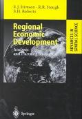 Regional Economic Development : Analysis and Planning Strategy