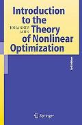 Introduction to the Theory of Nonlinear Optimization