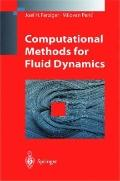 Computational Methods for Fluid Dynamics