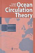 Ocean Circulation Theory