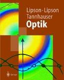 Optik (Springer-Lehrbuch) (German Edition)