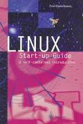 Linux Start-Up Guide A Self-Contained Introduction