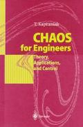Chaos for Engineers: Theory, Applications, and Control