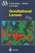 Gravitational Lenses