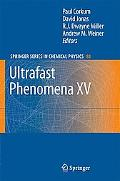 Ultrafast Phenomena 15 Proceedings of the 15th International Conference, Pacific