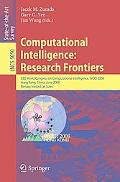 Computational Intelligence: Research Frontiers: IEEE World Congress on Computational Intelli...