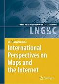 International Perspectives on Maps and the Internet, Vol. 2