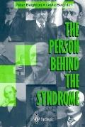 Person behind the Syndrome - Peter H. Beighton - Hardcover - REVISED