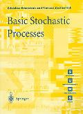 Basic Stochastic Processes A Course Through Exercises