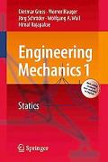 Engineering Mechanics 1: Statics (Springer Textbook) (Pt. 1)