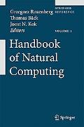 Handbook of Natural Computing