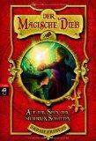 Der magische Dieb 02 - Auf der Spur der silbernen Schatten
